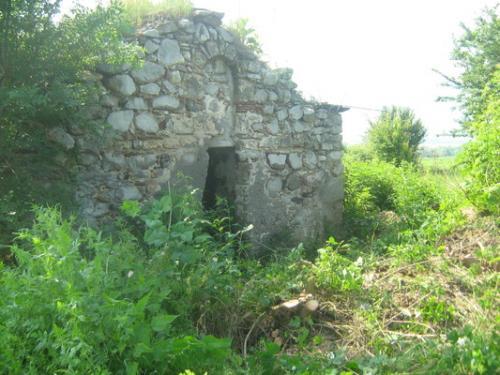 Манастир Свети Георги 2
