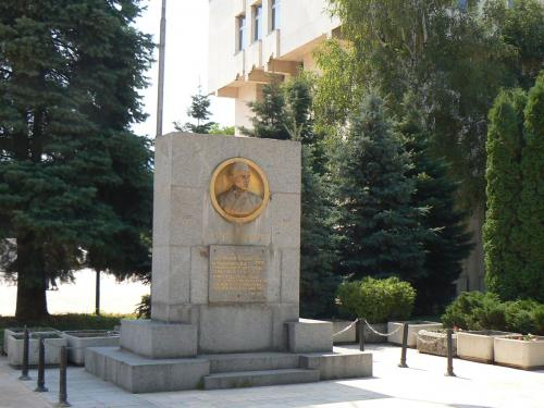 Стамен-Панчев