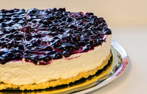 Козаро - торта2