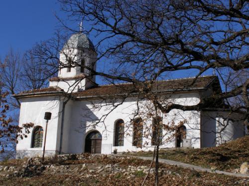 Манастир Св. Николай