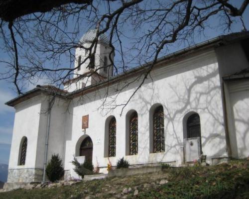 Манастир Св. Николай 2