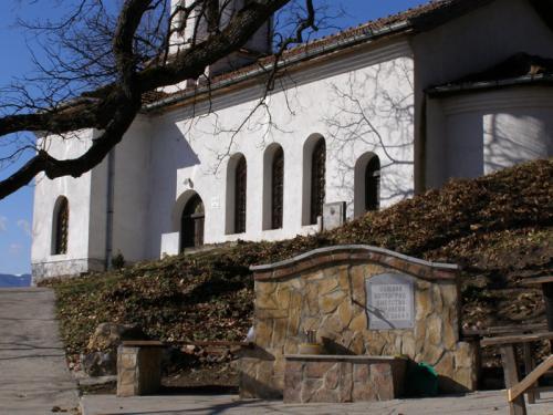Манастир - Св. Николай 3