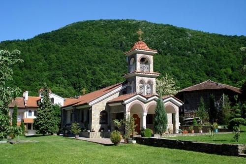 Манастир - Врачеш 2