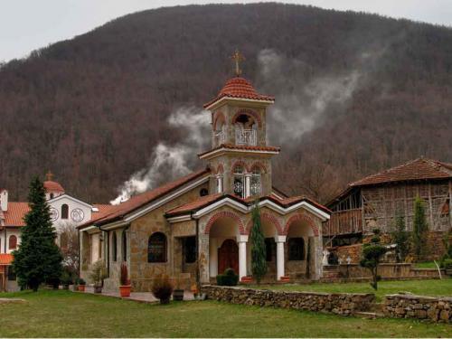 Манастир - Врачеш 4