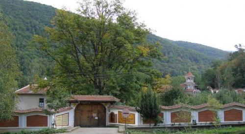 Манастир - Врачеш 5