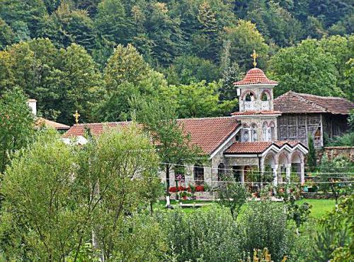 Манастир - Врачеш 6