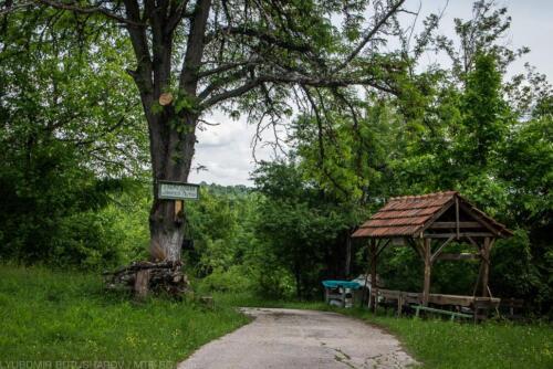 route lipnitsa lipnitsa-elov-dol-1 08