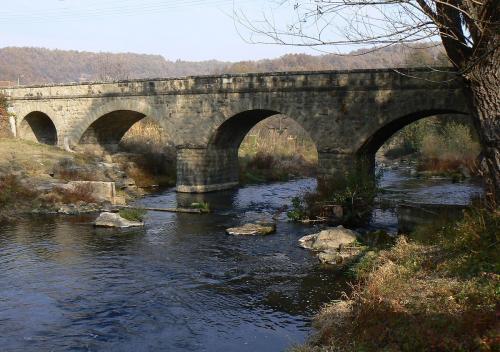Река Бебреш 3